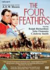 The Four Feathers - DVD