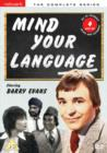 Mind Your Language: The Complete Series - DVD