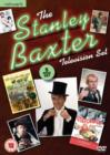 The Stanley Baxter Television Set - DVD