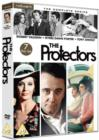 The Protectors: Complete Series - DVD