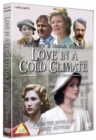Love in a Cold Climate: The Complete Series - DVD