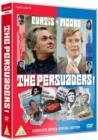 The Persuaders!: Complete Series - DVD