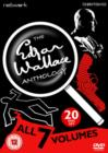 Edgar Wallace Anthology - DVD