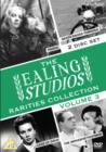 Ealing Studios Rarities Collection: Volume 3 - DVD