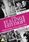 Ealing Studios Rarities Collection: Volume 6 - DVD