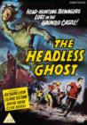 The Headless Ghost - DVD