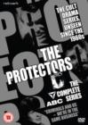 The Protectors: The Complete Series - DVD