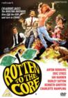 Rotten to the Core - DVD