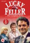 Lucky Feller: The Complete Series - DVD