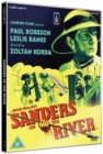 Sanders of the River - DVD