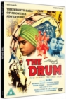 The Drum - DVD