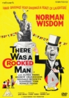 There Was a Crooked Man - DVD