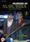 Murder in Suburbia: The Complete Series - DVD