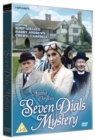 Agatha Christie's Seven Dials Mystery - DVD
