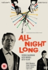 All Night Long - DVD