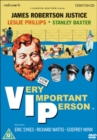 Very Important Person - DVD