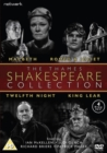 The Thames Shakespeare Collection - DVD