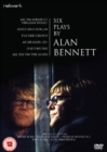 Six Plays By Alan Bennett: The Complete Series - DVD