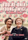 You're Only Young Twice: The Complete Series - DVD