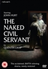 The Naked Civil Servant - DVD