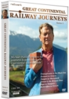 Great Continental Railway Journeys: Series 5 - DVD