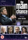 The Main Chance: The Complete Series - DVD