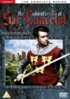 The Adventures of Sir Lancelot: The Complete Series - DVD
