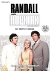 Randall and Hopkirk (Deceased): The Complete Series - DVD