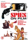 Spies On Film: Volume 2 - DVD