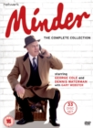 Minder: The Complete Collection - DVD