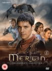 Merlin: The Complete Collection - DVD