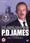 The Adam Dalgliesh Chronicles: P.D. James - DVD