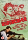 Undercover - DVD