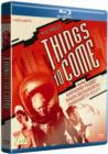 Things to Come - Blu-ray
