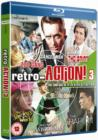 Retro-ACTION!: Volume 3 - DVD
