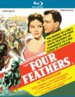 The Four Feathers - Blu-ray