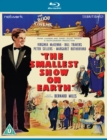 The Smallest Show On Earth - Blu-ray