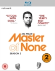 Master of None: Season Two - Blu-ray