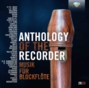 Anthology of the Recorder - CD