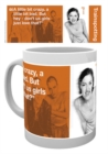 Trainspotting Diane No 2 Boxed Mug - Merchandise