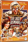 The Last Remake of Beau Geste - DVD