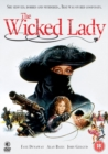 The Wicked Lady - DVD