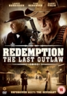 Redemption: The Last Outlaw - DVD