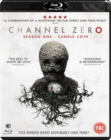 Channel Zero: Candle Cove - Season One - Blu-ray