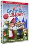 Gnomeo & Juliet - DVD
