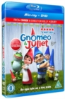 Gnomeo and Juliet - Blu-ray