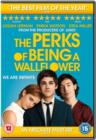 The Perks of Being a Wallflower - DVD