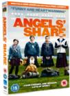 The Angels' Share - DVD