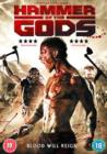 Hammer of the Gods - DVD