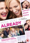 Miss You Already - DVD